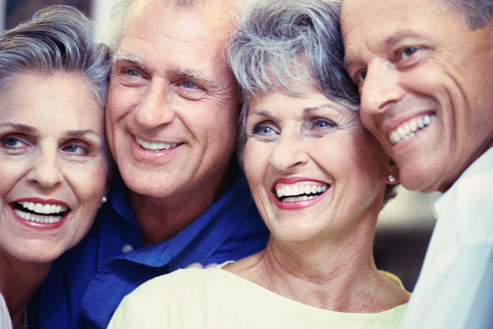 Best Rated Seniors Online Dating Service